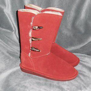 BearPaw Jade Mid-Calf Boots